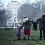 Nem szegénységi kockázat a gyerekvállalás, csak aztán senki se akarjon elválni