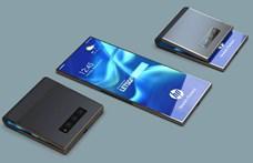 Telefon lesz ebből vagy laptop? Új ötlettel állt elő a HP