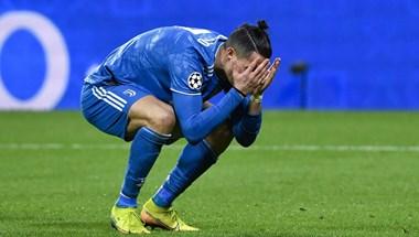 Sarri: Ez kevés! Zidane: Nem ezt érdemeltük!