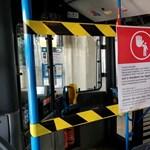 Alig használja most valaki a tömegközlekedést Budapesten
