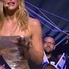 """Ön észrevette a """"Szeretlek, Zsolti""""-feliratot az Eurovíziós Dalfesztivál döntőjében?"""