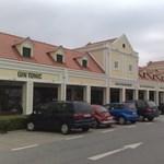 Már épül az ötödik lengyel outlet center