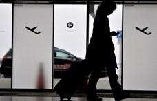 Budapesti járatokat is törölt a Lufthansa