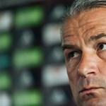Storck búcsúzásképp alázatosságra intette a tehetséges magyar focistákat