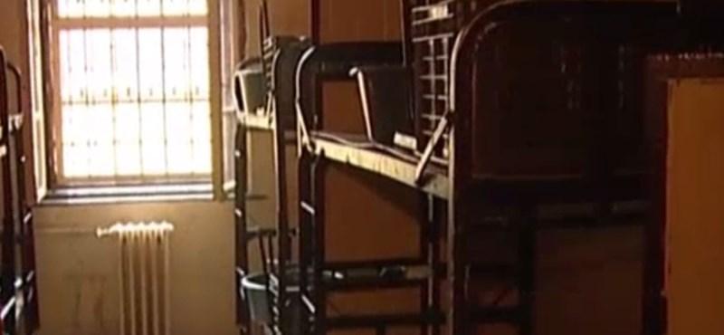 Kómába esett egy fiatal rab a Gyorskocsi utcai börtönben