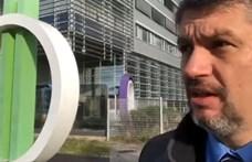 """""""A gerincsérv komoly dolog"""" – reagált Hadházy Ákos a kikerült MTVA-s videónkra"""
