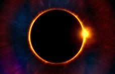 Horrorisztikus élmény: a NASA megint megmutatta, miket hallani a világűrben