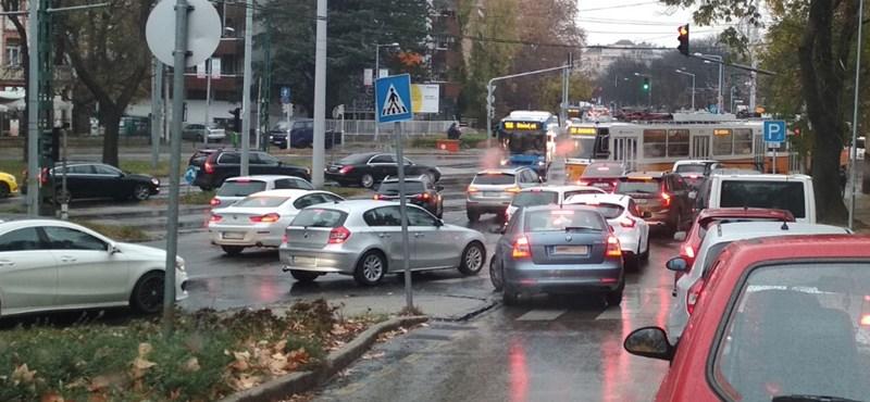 Nagyot nőtt az 500 ezer forintnál is olcsóbb használt autók iránti kereslet