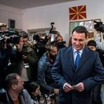 Megkezdődött a népszavazás Macedóniában, nemsokára kiderül, megváltozik-e az ország neve