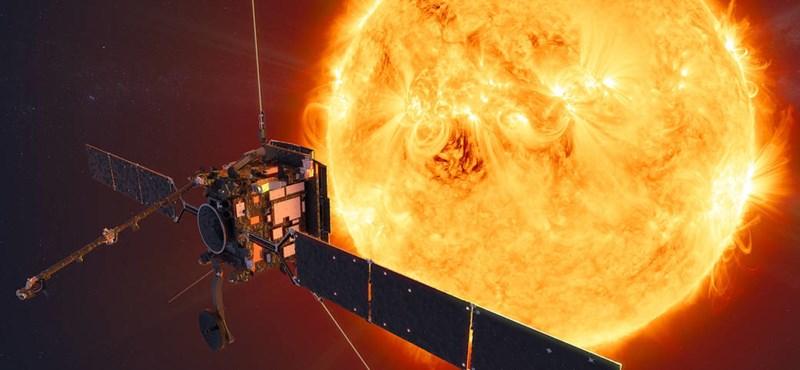 Az űrkutatásra is hatással van a koronavírus, több küldetést is fel kell függeszteni