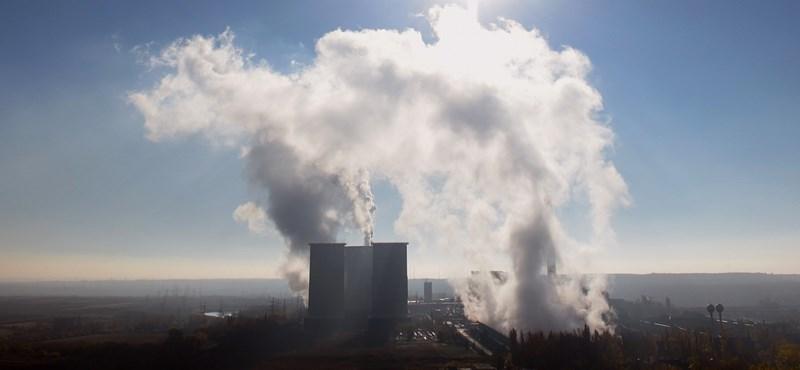 Kalifornia betiltja a fosszilis energiahordozókat