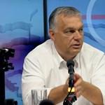 Orbán Viktort meglepte Kásler Miklós