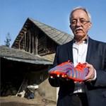 Döntött a Kúria: fizethet az Adidas a magyar feltalálónak