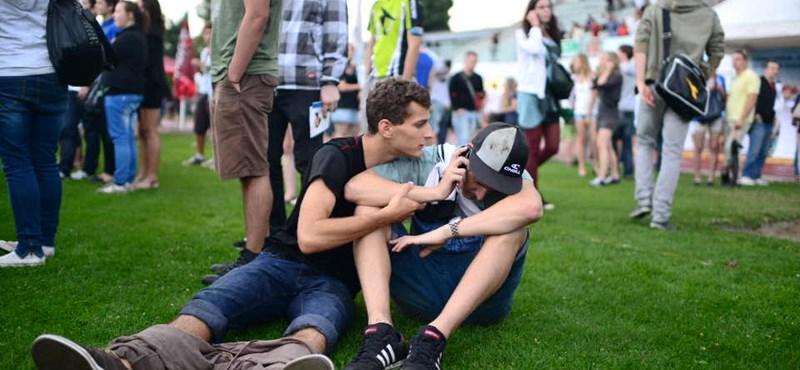 Szigor vár a felvételizőkre 2013-tól: ezeken a szakokon kötelező az emelt szintű érettségi