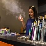 Kutatás mondta ki: az e-cigi nikotinja növelheti a rák egyes fajtáinak kockázatát