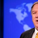 Szankciókat jelentett be a Huawei több dolgozója ellen az amerikai külügyminiszter