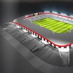 Szokatlan eljárással gyorsítja a kormány a 14 milliárdos kispesti stadion építését