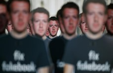 Hónapokon át meghamisíthatta a videós adatokat a Facebook, hogy a YouTube helyett inkább náluk hirdessenek
