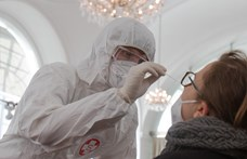 Százmilliós nyereséget termelt koronavírus-teszteléssel egy újlengyeli cég