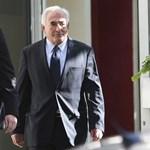 DSK: a szobalány provokálta az affért