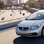 Kellemetlen meglepetésre ébredtek az amerikai Honda-tulajdonosok