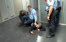 Többszörösen cáfolta Péterfalvit a Helsinki Bizottság az MTVA ügyében