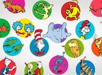 Rasszista rajzok miatt nem adnak ki többet hat Dr. Seuss-könyvet