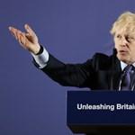 Kivonult az összes újságíró a Downing Street sajtótájékoztatójáról