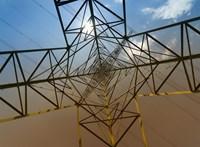 Visszatért Magyarország áramfogyasztása a járvány előtti időszakéhoz