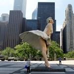 Elárvereznek egy Marilyn Monroe-val készült szexfilmet