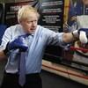 A sürgősségi padlóján fekvő kisfiú döntheti el a brit választást?