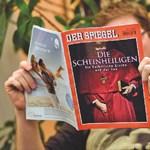 Visszaadja díjait a Der Spiegel hírhamisítással vádolt újságírója