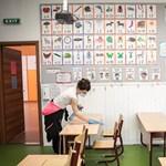 Orbán Viktor: változik a menetrend, csak az alsósoknak lesz személyes oktatás április 19-től