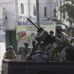 Lenyomták a biztonságiak a szomáliai túszejtőket
