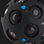 Spéci, 24-az-1-ben kamerát dob piacra a Facebook, de bárki nem veheti majd meg