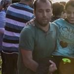 """Magyarországnak üzent a kerekesszékes szíriai menekült lány: """"Nem vagyok fertőzés!"""""""