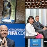 7 nap - 7 kérdés: Hogy is volt, amikor Orbán Ráhel alámerült?