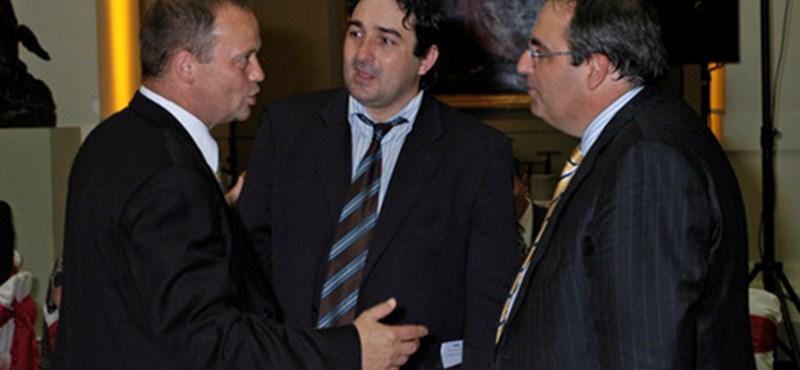A Grupo Milton elnöke az LMP-t vádolja