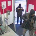 Vicces üldözés: 400-500 forintos órabérért pocakos biztonsági őr jár