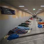 Nem reklámozta, de lakásokkal segíti a kormány a menekülteket