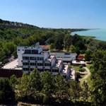 Eladó Balatonföldvár egyik legjobb telke egy szállodával, na ki veszi meg?