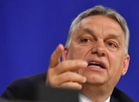 Náci karlendítéssel ábrázolják Orbánt egy szlovén címlapon