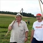 Depardieu: Franciaország katasztrófa, Fehéroroszország olyan, mint Svájc