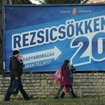 Elvérzik a rezsicsökkentés is Brüsszelben?