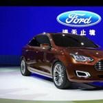 Egyetlen nap alatt nyitott 88 új autószalont a Ford
