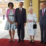 Életmentő műtét a brit királynő férjén