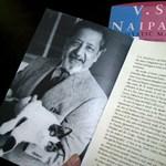 Elhunyt Naipaul, az elveszett identitások irodalmi Nobel-díjasa