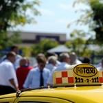 Felvásárolta versenytársát a legnagyobb fővárosi taxis cég