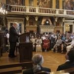 Egymillió üti a budapesti díszpolgárok markát
