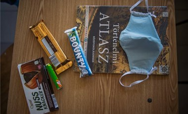 """Így """"puskázhattok"""" az érettségin: minden, amit az atlaszhasználatról tudni kell"""